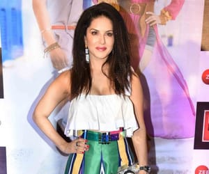 Sunny Leone, mumbai., and launch of song image