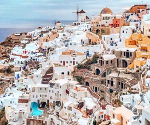 beautiful, europe, and explore image