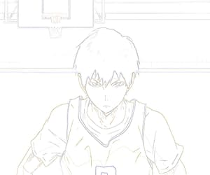 gif, haikyuu, and cute image