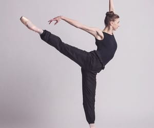 arabesque, flexibility, and flexible image