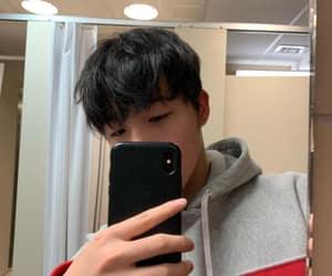 asian, fashion, and boy image