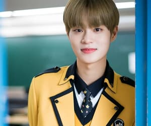 graduation, wanna one, and lee daehwi image