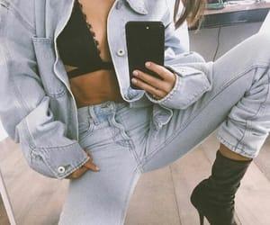 fashion, chic, and inspiration image