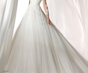 fashion, hairstyle, and wedding image