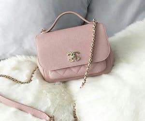 pink, meriem, and bags by meriem image