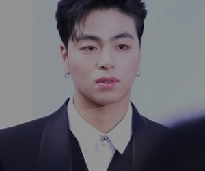 Ikon, june, and koo junhoe image
