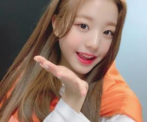 girl group, k-pop, and starship entertainment image