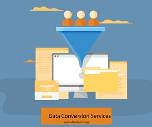 data entry services, data processing services, and web research services image