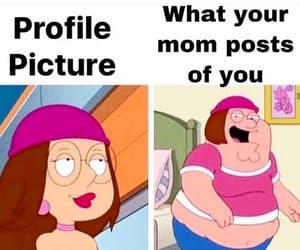 cartoon, funny, and profile picture image