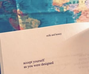 quotes, love, and milk and honey image