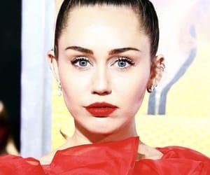 beautiful, celebrities, and makeup image