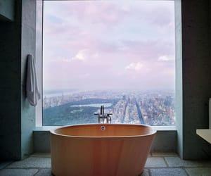 home, loft, and interior design image