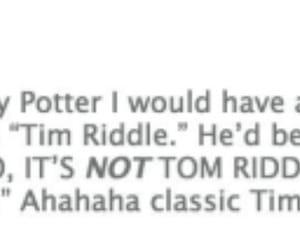 funny, hogwarts, and fandom image