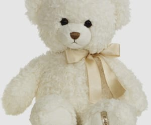 baby, teddy bear, and cute image