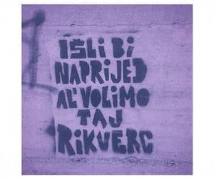 balkan, grafiti, and instagram image