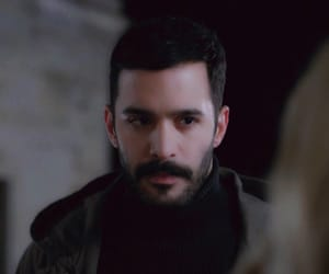 beard, hot man, and Turkish image