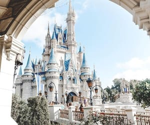 aesthetic, cinderella, and disney princess image
