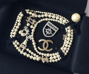 chanel, iconic, and iloveyou image