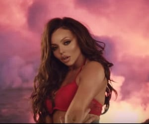 jesy nelson, think about us, and beauty image