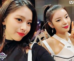 girl group, k-pop, and lia image