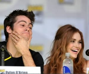 dylan, dylan o'brien, and holland image