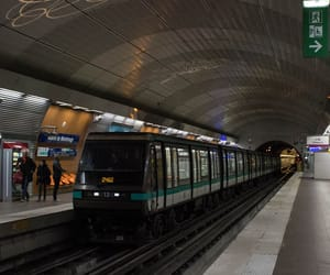 france, metro, and mp-89 image