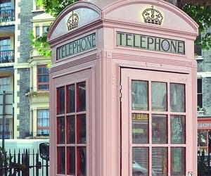 call, style, and london image