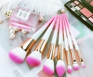 etsy, makeup brushes set, and makeup set image