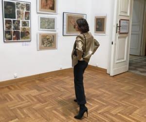 art, girls, and mood image