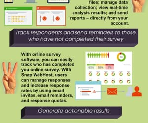 survey, online surveys, and survey software image