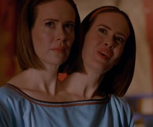ahs freakshow and american horror story image