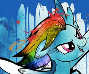 background, my little pony, and MLP image