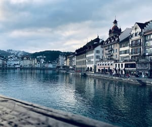 switzerland, luzern, and new experience image