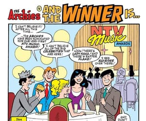 Archie, riverdale, and cole spouse image