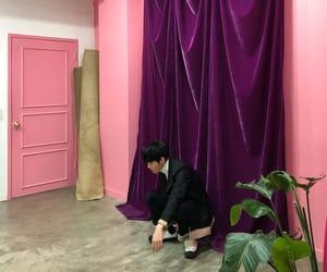 infinite, kpop, and woohyun image