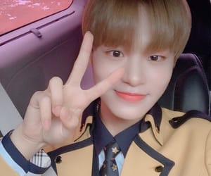 wanna one, lee daehwi, and brand new music image