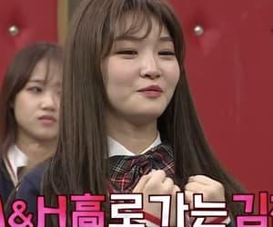 kpop, ioi, and kim chanmi image