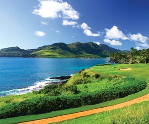 hawaii, resorts, and luxury hotel image