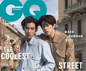mark and bambam image