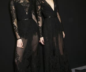 elie saab, rtw, and fw 14 image