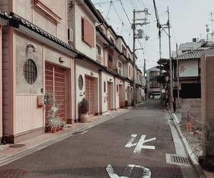 aesthetic, building, and japan image