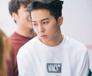 mino and winner image