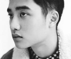 exo and dokyungsoo image