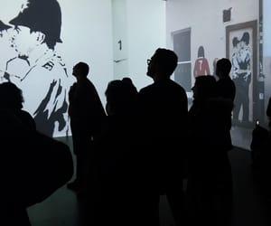 art, arte, and graffiti image