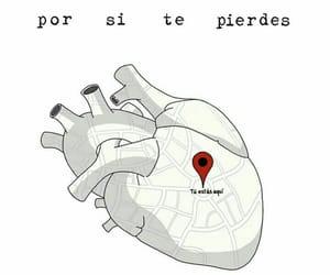 frases, mapa, and pareja image
