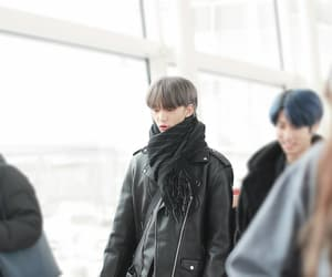 airport, skz, and stray kids image