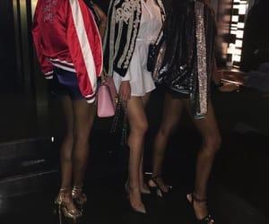 fashion, leila, and shaun image