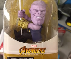 Avengers, wtf, and Figure image