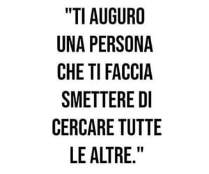 frasi, tumblr, and italian quotes image