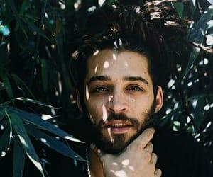 beautiful, beauty, and guy image